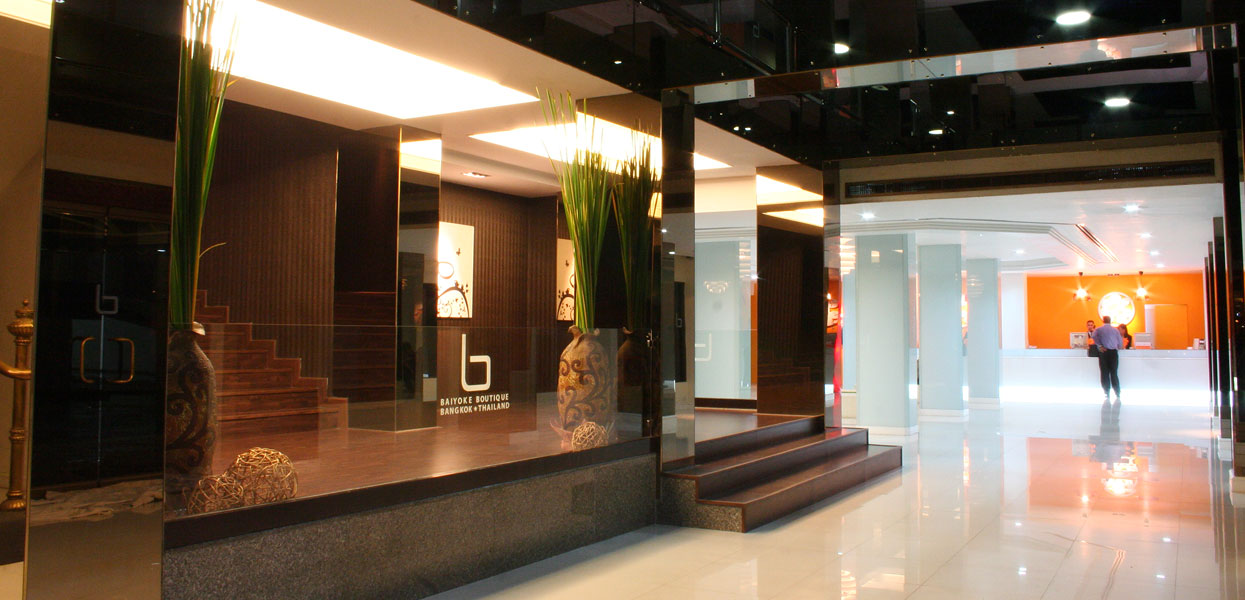 Baiyoke Boutique Hotel Official Site Next To Bangkok S Airport